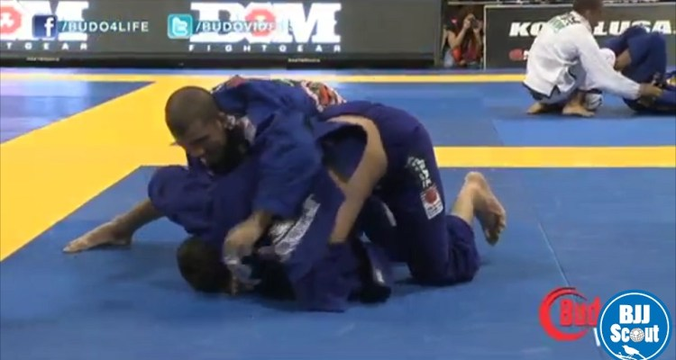 Rodolfo v Bucheha Cross Face Counters