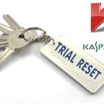 Download Kaspersky Reset Trial mới nhất