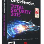Download phần mềm diệt virus Bitdefender 2015 mới nhất