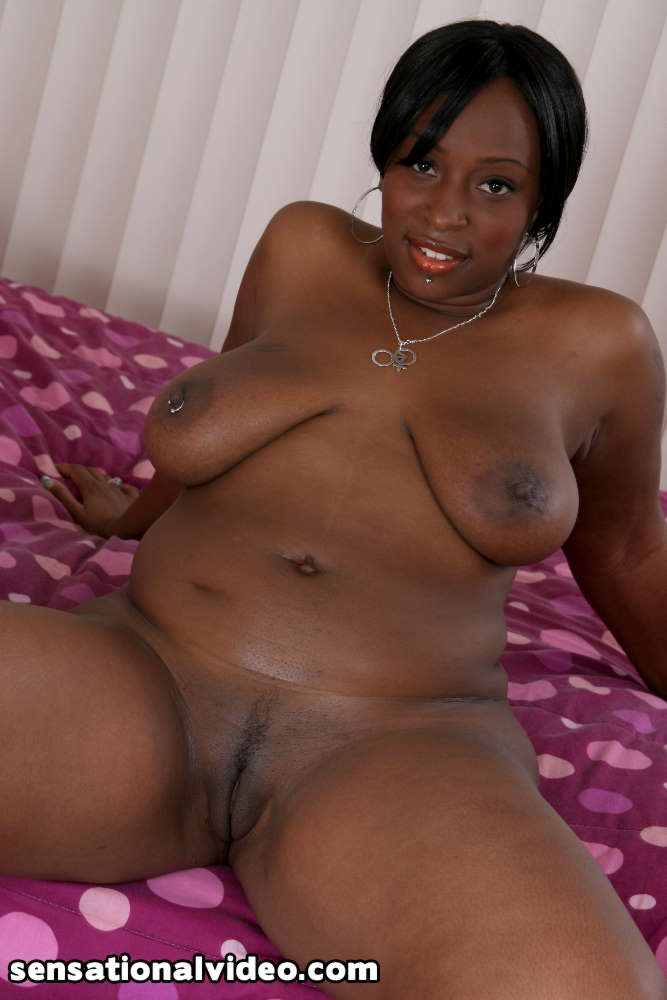 Very fat african black womens