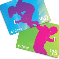 iTunes Vouchers - South African Vendor Comparison