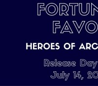 Fortune's Favor Release Day Blitz