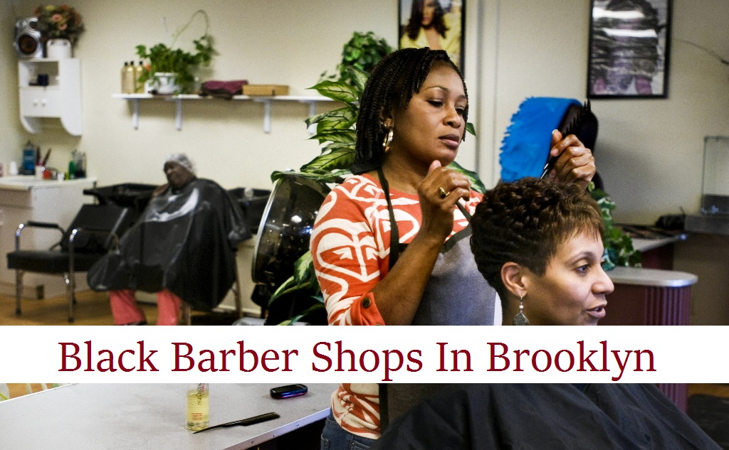 Barber Shop Closest To Me : Black Barber Shops in Brooklyn, NY Complete List