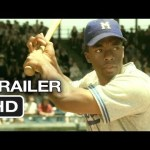 42 Official Trailer #2 (2013) – Harrison Ford Movie – Jackie Robinson Story HD