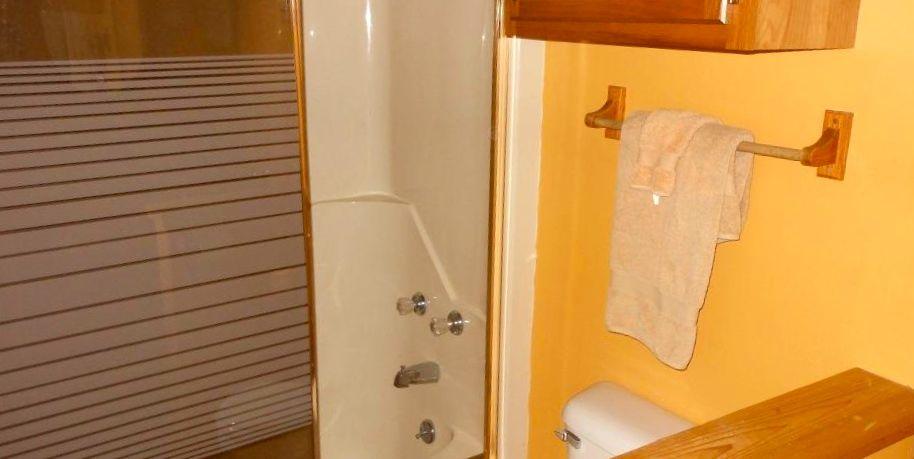 Small Cabin Black Bear Resort