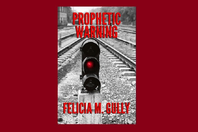 """""""Prophetic Warning,"""" by Felicia Gully"""