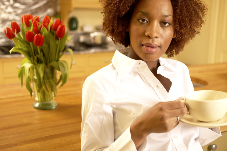 how to fix fibroids naturally