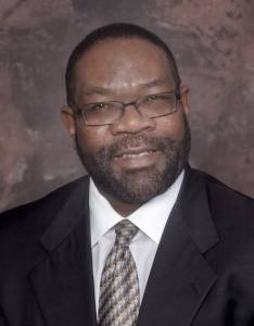 Dr. Michael Ugwueke