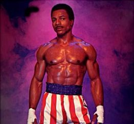 carl weathers apolo