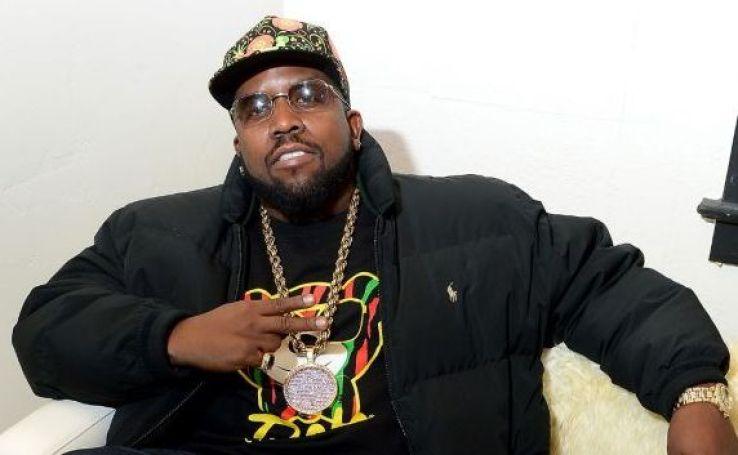 Rapper Big Boi Talks Outkast reunion | BlackDoctor