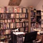 本棚をもうひとつ増やそうと思って迷ったけどやっぱりやめた話