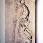 『グラディーヴァ』 ドイツ作家の古代ポンペイ幻想