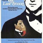 映画『ラスト・タイクーン』(1976) 原作を再読してから