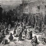 ギュスターヴ・ドレが描くロンドン ヴィクトリア朝時代の明暗