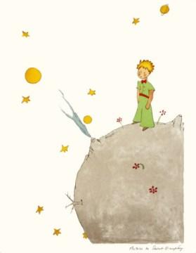 星の王子さま ちいさな王子 サン=テグジュペリ petit-prince