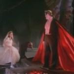 『オペラ座の怪人』 ケン・ラッセル監督のプロモーション・ビデオ