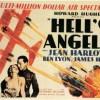 『地獄の天使』(1930) ハワード・ヒューズが巨額を注ぎ込んだ飛行機映画