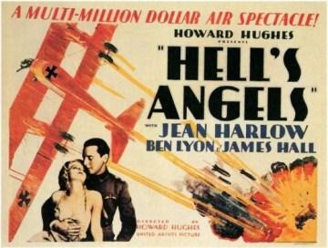 地獄の天使 Hell's Angels (1930)
