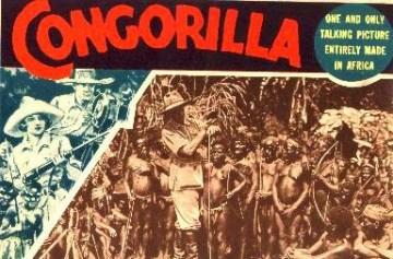 JOHNSON_Martin_Osa_1932_Congorilla_poster