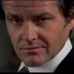エロティックな紳士を目指してジャック・ニコルソンの目つきをできるようになりたいと思ったが簡単ではない