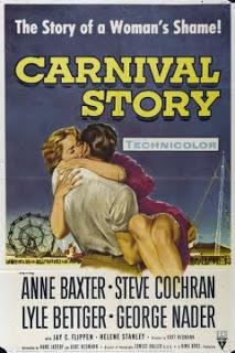 カーニバルの女 carnival_story_1954