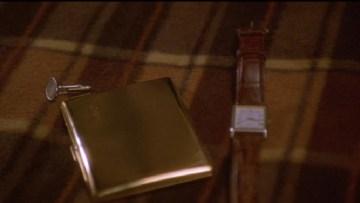 華麗なる恋の舞台で 腕時計 シガレットケース