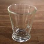 四千円するコップが欲しかったが売り切れていたので、ふらっと入った店でフランス最古のガラスメーカーのコップを買った話