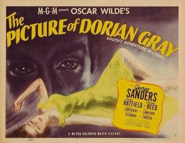 ドリアン・グレイの肖像 1945