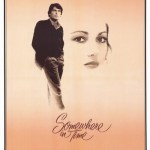 『今夜、ロマンス劇場で』を観たら『ある日どこかで』を見たくなって