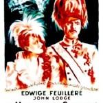 『マイエルリンクからサラエヴォへ』マックス・オフュルス監督(1940) サラエボ事件で暗殺されたオーストリア皇太子のメロドラマから強烈なナチ批判へ