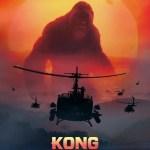 『キングコング対ゴジラ』を見て『キングコング 髑髏島の巨神』を見直す