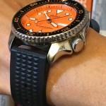 中国の通販サイトAliExpressで時計ベルトを買ってみた PART10