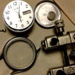 機械式腕時計の分解をやってみたらクォーツも行けた PART2