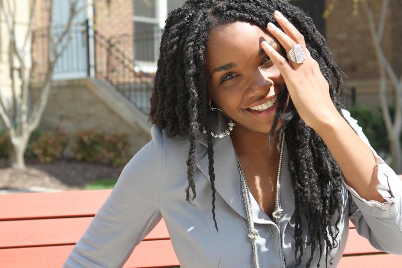 Dr Phoenyx Austin Natural Hair Style Icon Black Girl