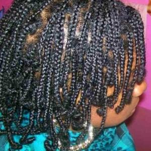 braids 200