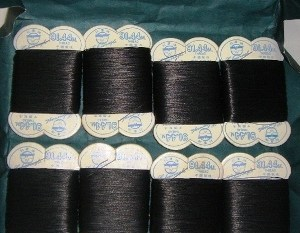 Hair-Thread