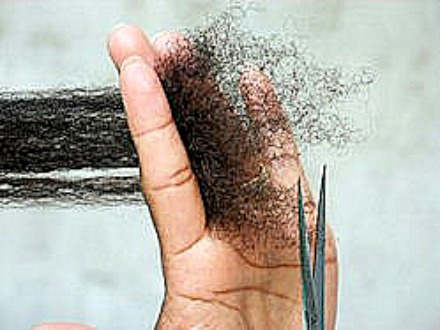 4 Reasons NOT to Trim Your Hair