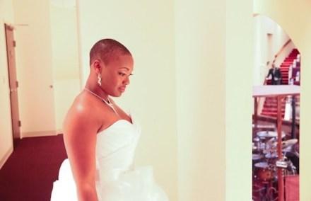 precious-natural-hair-bride