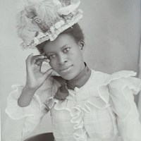 10 Stunning Photos of Black Women from the Victorian Era