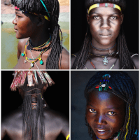 5 More Uniquely Beautiful Styles Around Africa