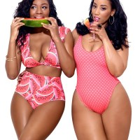 25 Designs From Black Women-Owned Swimwear Lines to Try This Summer