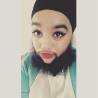 After Fighting It For Years, UK Woman Grows Out Beard Resulting From Polycystic Ovary Syndrome