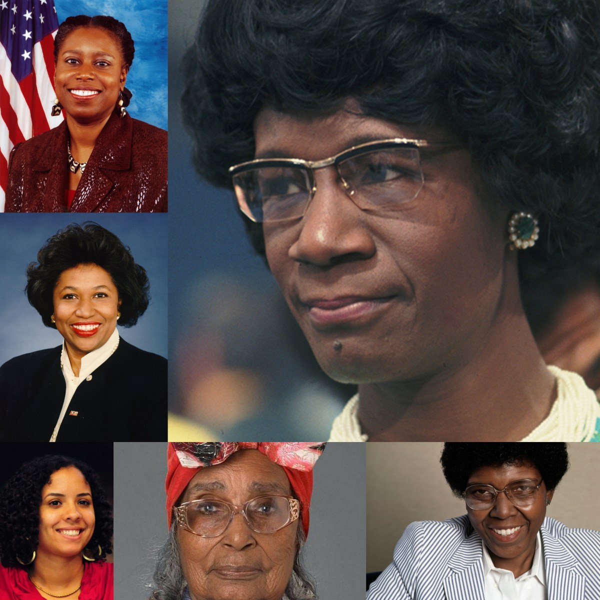 Black Herstory: 11 Black Women Who Ran for President of the United States