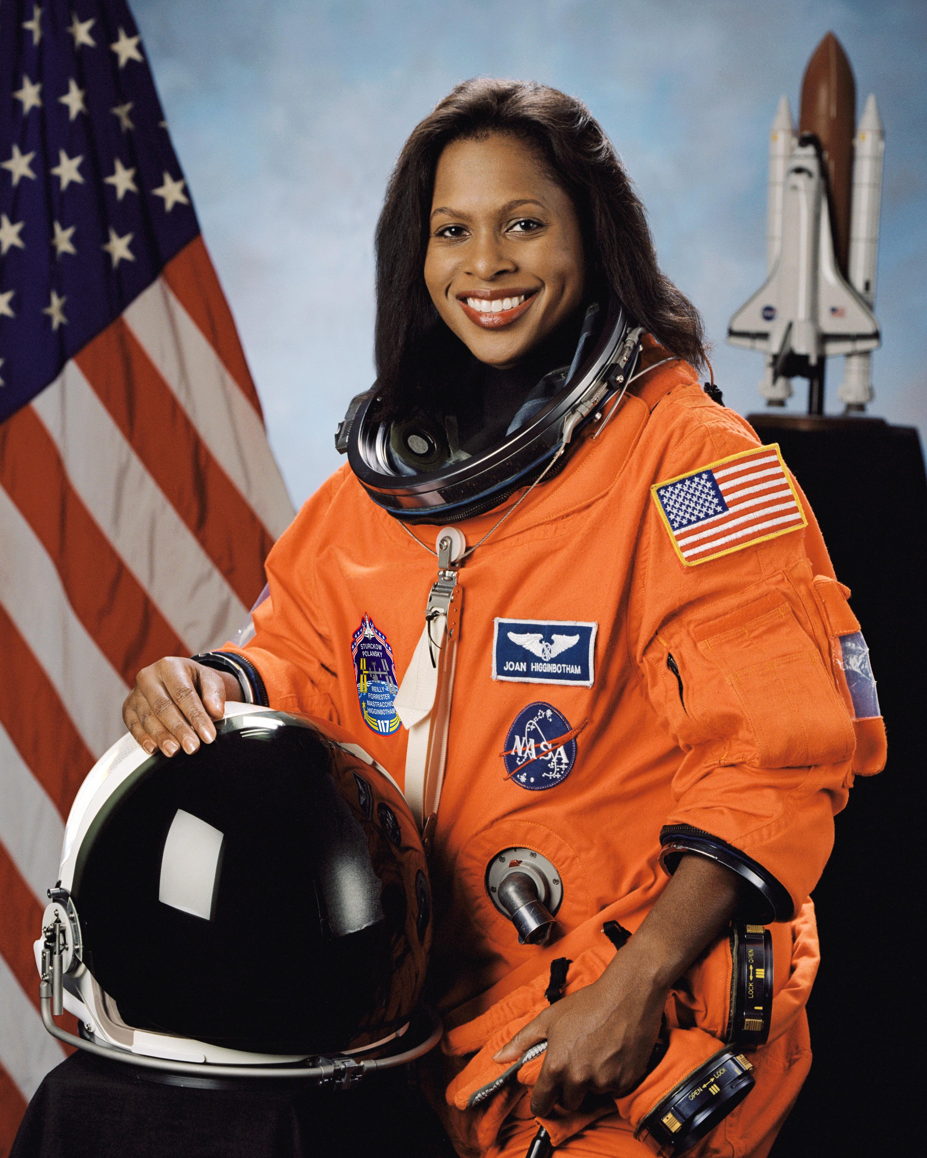 joan the astronaut -#main