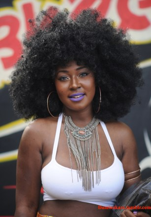 27 photos of the overwhelming black woman beauty at the