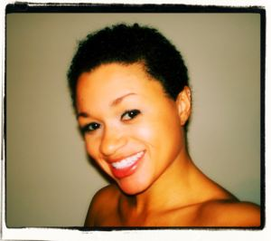 big chop_natural hair