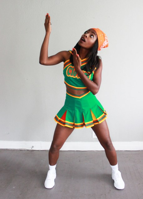 13 Ingenious Halloween Costume Ideas For Black Women