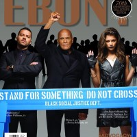 Ebony's 70th Anniversary Cover Spurs Accusations of Colorism