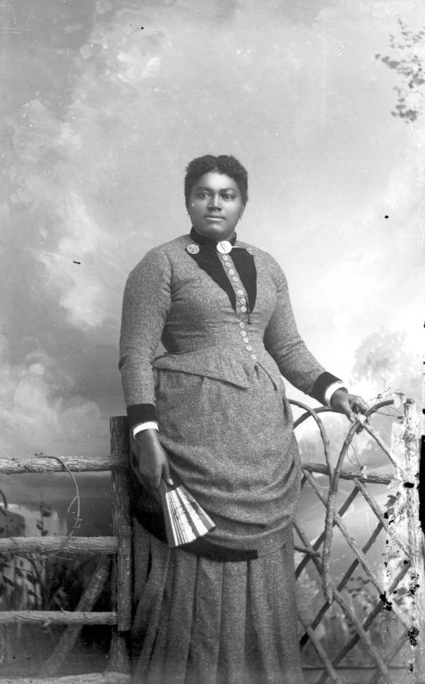 36 More Stunning Photos Of Black Women In The Victorian