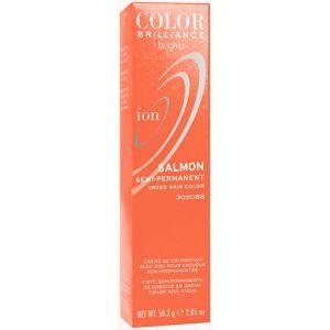 ion color salmon